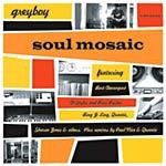 Greyboy - Soul Mosaic 2xLP