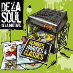 De La Soul - De La Mixtape CD