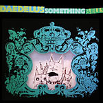 "Daedelus - Something Bells 12"" EP"