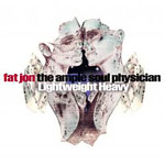 Fat Jon - Lightweight Heavy CD