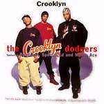 """Crooklyn Dodgers - Crooklyn 12"""" Single"""