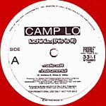 "Camp Lo - Luchini 12"" Single"