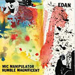 "Edan - Mic Manipulator 12"" Single"