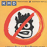 "KMD - Peach Fuzz 12"" Single"