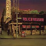 Rob Sonic - Telicatessen CD