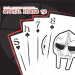 MF Doom - Special Herbs 7 & 8 CD