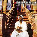Masta Ace - A Long Hot Summer CD