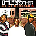 Little Brother - The Chittlin Circuit 1.5 CD
