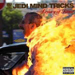 Jedi Mind Tricks - Legacy of Blood CD