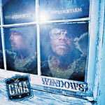 "The CMA - Windows 12"" Single"