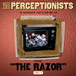 The Perceptionists - The Razor CD