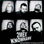 2Mex - Knowhawk CDR