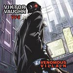 Viktor Vaughn (MF Doom) - Venomous Villain CD
