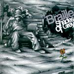 Braille - Shades of Grey CD
