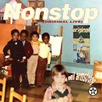 DJ Neil Armstrong - Nonstop (Original Live) 2xCDR