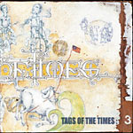 Various Artists - Tags of the Times v.3 CD