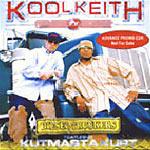 Kool Keith+KutMasta Kurt - Diesel Truckers CD