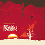 "Declaime (Dudley Perkins) - Heavenbound 12"" Single"