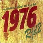 "RJD2 - 1976 12"" Single"