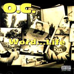 OC - Word...Life (re-issue) CD