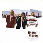 "Brand Nubian - Who Wanna Be a Star? 12"" Single"