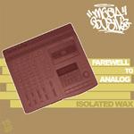 Megabusive - Farewell to Analog CD