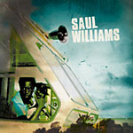 Saul Williams - Saul Williams CD