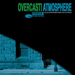 Atmosphere - Overcast CD