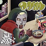 MF Doom - MM..Food CD+DVD