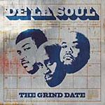 De La Soul - The Grind Date CD
