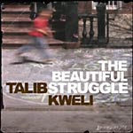 Talib Kweli - Beautiful Struggle CD