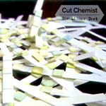 Cut Chemist - The Litmus Test(re-issue) LP