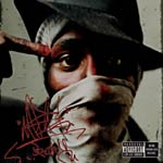 Mos Def - The New Danger CD