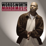 Wordsworth - Mirror Music Deluxe Ed. 2xCD
