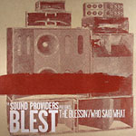 "The Sound Providers - The Blessin 12"" Single"