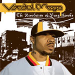 Vordul Mega (Cannibal Ox) - Revolution of Yung Havocs CD