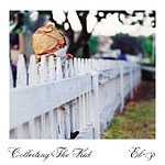 El-P - Collecting the Kid 2xLP