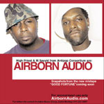 Airborn Audio - Good Fortune CD