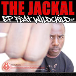 Wildchild - The Jackal CD EP