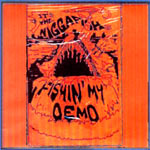 NgaFsh - Fishin My Demo CD EP