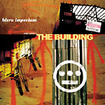Hieroglyphics - The Building CD