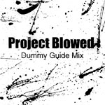 Busdriver - Blowed Dummy Guide Mix CDR