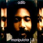 Adlib (Thavius Beck) - Manipulator 1.5 CDR