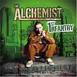 The Alchemist - 1st Infantry CD