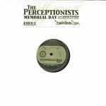 "The Perceptionists - Memorial Day 12"" Single"
