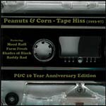 Various Artists - Peanuts & Corn: Tape Hiss CD
