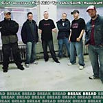 Break Bread - Break Bread CD EP