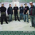 Break Bread - Break Bread CD EP
