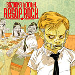 Aesop Rock - Bazooka Tooth 3xLP