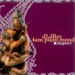 DJ Drez - 4 AM Plum Mood Mix CDR